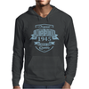 Limited Edition 1945 Mens Hoodie