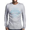 Limited Edition 1945 Mens Long Sleeve T-Shirt