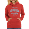 Limited Edition 1945 Womens Hoodie