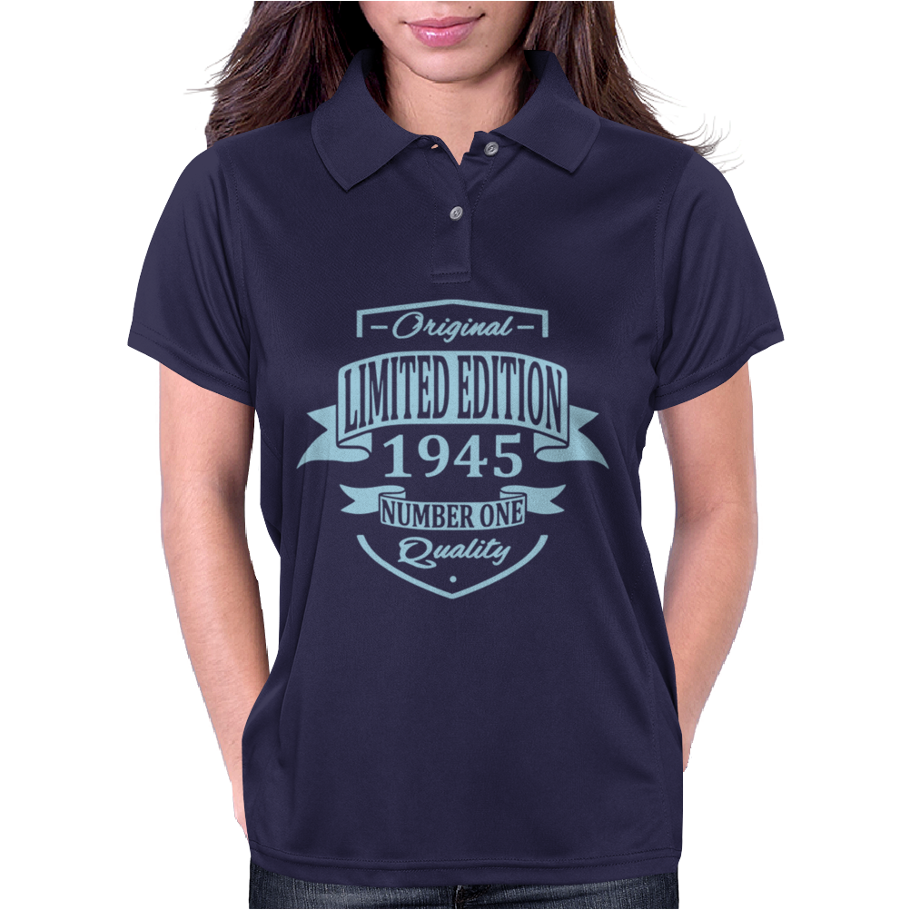 Limited Edition 1945 Womens Polo