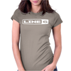 LINE 6 new Womens Fitted T-Shirt