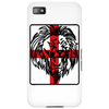 Lion, England, Red Cross Phone Case