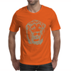 Lion Mens T-Shirt
