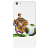 Lion Player Phone Case