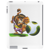 Lion Player Tablet (vertical)