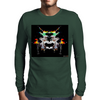 lion queen Mens Long Sleeve T-Shirt