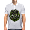 Lion spirit baraka Mens Polo