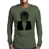 Lion  Style Mens Long Sleeve T-Shirt