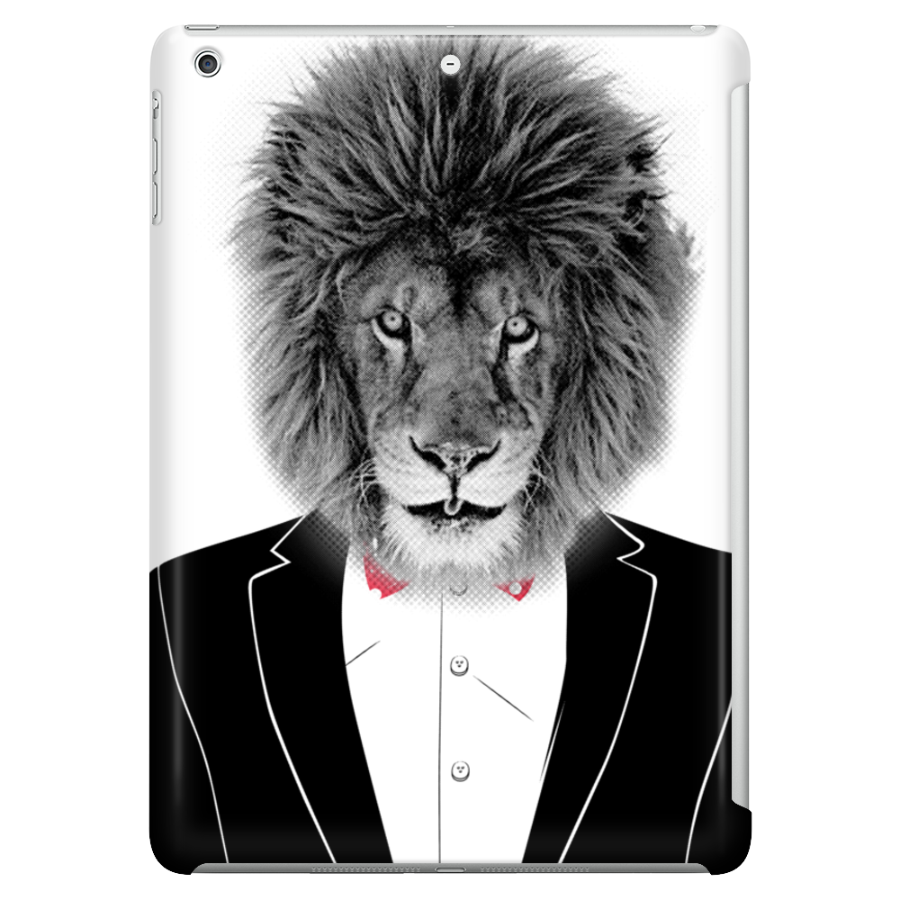 Lion  Style Tablet