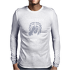 Lions Mens Long Sleeve T-Shirt