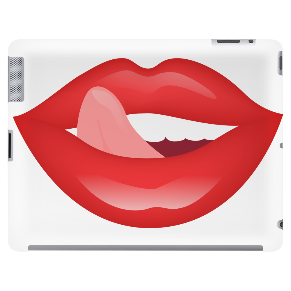 lips Tablet