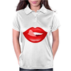 lips Womens Polo