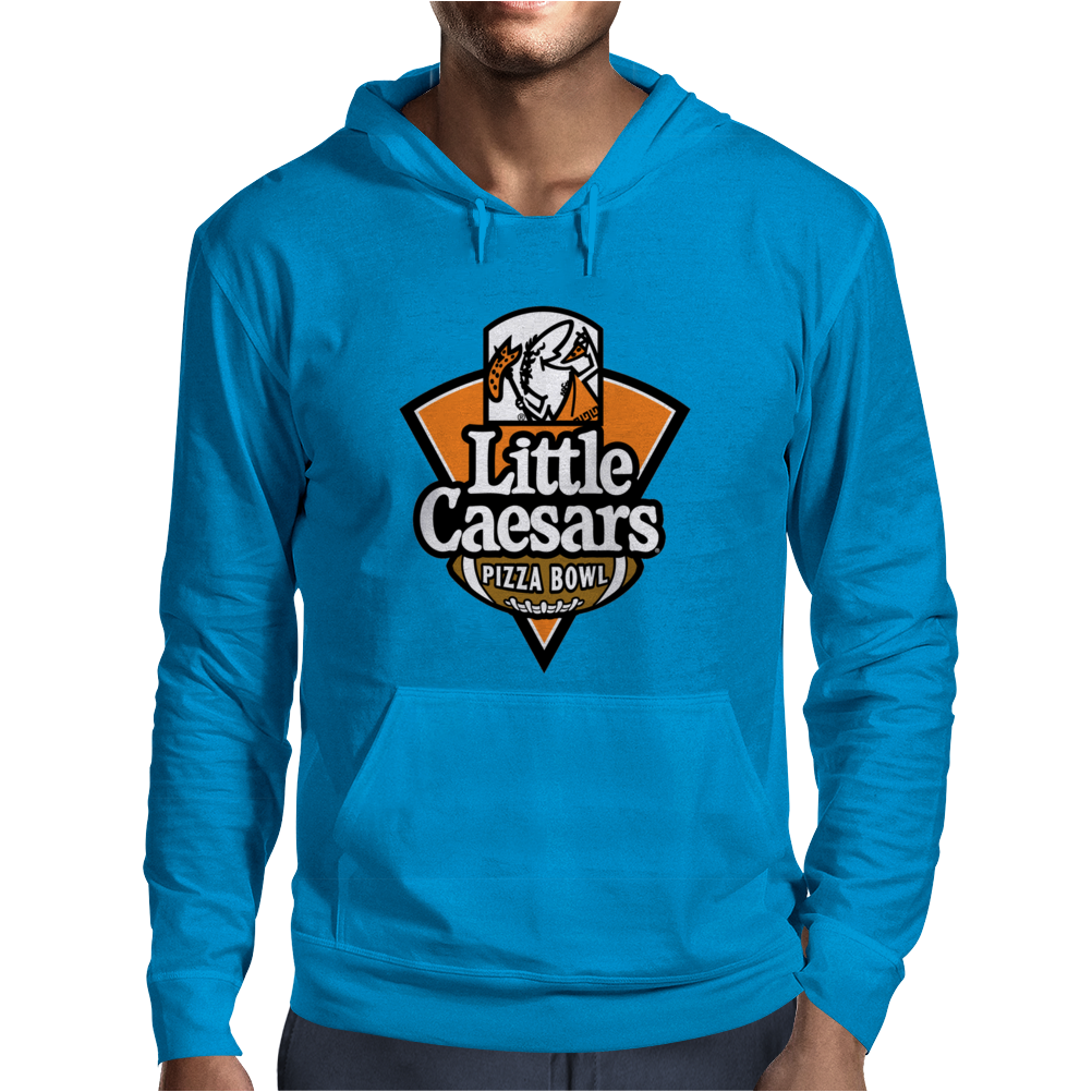 Little Caesar's Pizza Mens Hoodie