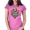 Little Caesar's Pizza Womens Fitted T-Shirt