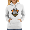 Little Caesar's Pizza Womens Hoodie
