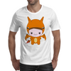 Little Charizard Mens T-Shirt