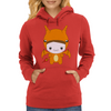 Little Charizard Womens Hoodie