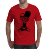 Little Gangster Mens T-Shirt
