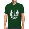 Little Jedi Mens Polo