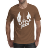 Little Jedi Mens T-Shirt