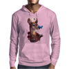 Little Pieces of Time Mens Hoodie