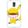 Little Pikachu Phone Case