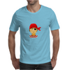 Little Pirate Mens T-Shirt