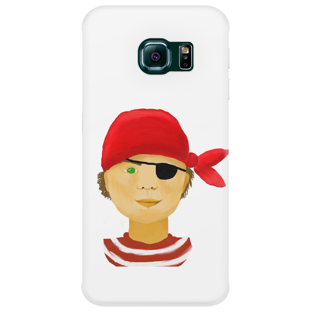 Little Pirate Phone Case