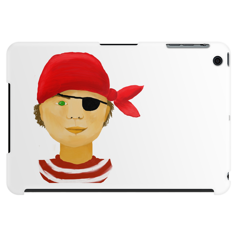 Little Pirate Tablet