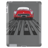 Little Sportsman Red Corvette Tablet