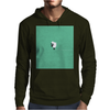 Little Stray Sheep Mens Hoodie