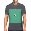 Little Stray Sheep Mens Polo