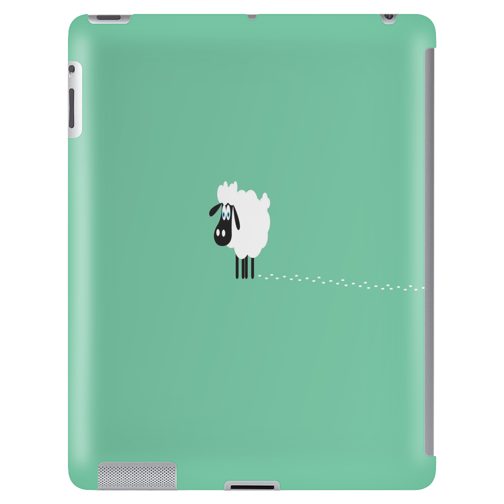 Little Stray Sheep Tablet