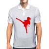 Little Warriors Mens Polo