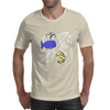 Little whale Mens T-Shirt
