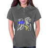 Little whale Womens Polo