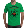 Live. Laugh. Liquor Mens T-Shirt