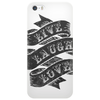 Live, Laugh, Love Phone Case