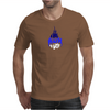 Live with Fire Mens T-Shirt