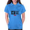 Liverpool Box Vintage Womens Polo