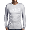 Liverpool Evolution Mens Long Sleeve T-Shirt