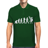 Liverpool Evolution Mens Polo