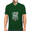 Liverpool FC Way of Life Mens Polo