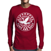 Liverpool T-Shirt Personalised Year of your choice Scouser Mens Long Sleeve T-Shirt