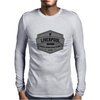 liverpool typo Mens Long Sleeve T-Shirt
