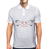 Living Love Mens Polo
