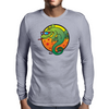 Lizard! Mens Long Sleeve T-Shirt