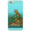 Lizard Monster Cell and Tablet Phone Case