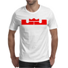 LJ Crown Mens T-Shirt