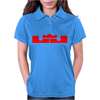 LJ Crown Womens Polo
